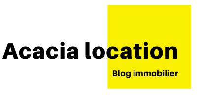 Acacia location