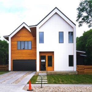 Construction, opter pour les avantages d'une maison en bois